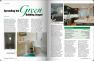 Atlanta Building News recently featured the Green on Gift home.
